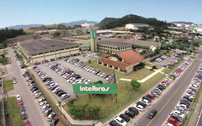 Mano Consulting is hired to manage the deployment of Intelbras new plant in Santa Catarina