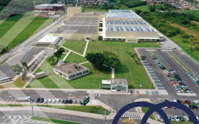 Intelbras inaugura nova fábrica em Santa Catarina