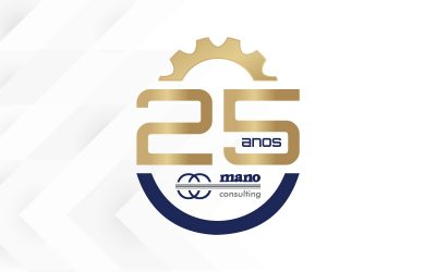 Mano Consulting 25 years